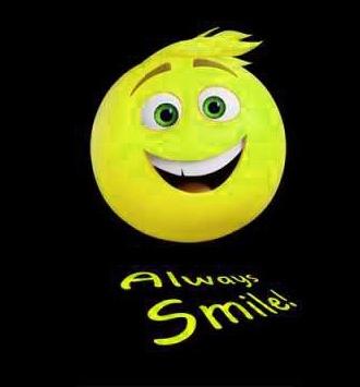 Smile Whatsapp Dp Download Photo