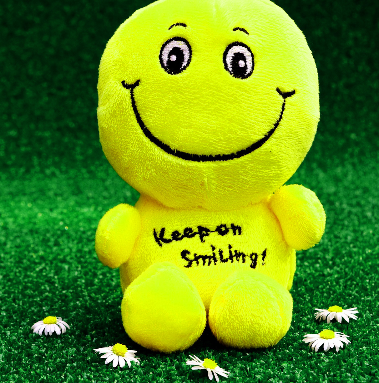 Smile Whatsapp Dp Download