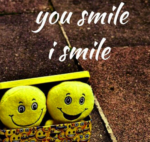 Smile Whatsapp Dp Pictures Download