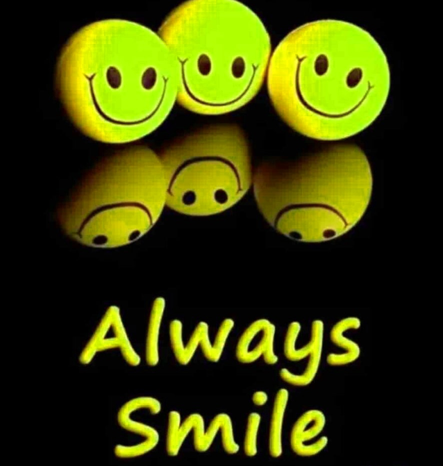 Smile Whatsapp Dp Wallpaper Hd