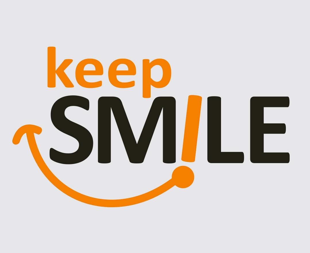 Smile Whatsapp Dp Wallpaper