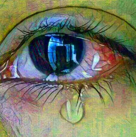 So Sad Crying Whatsapp Dp wallpaper