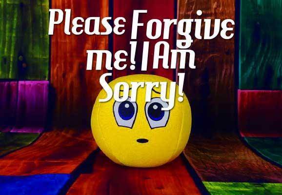 Sorry Whatsapp Dp Download hd