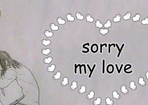 Sorry Whatsapp Dp Images Download