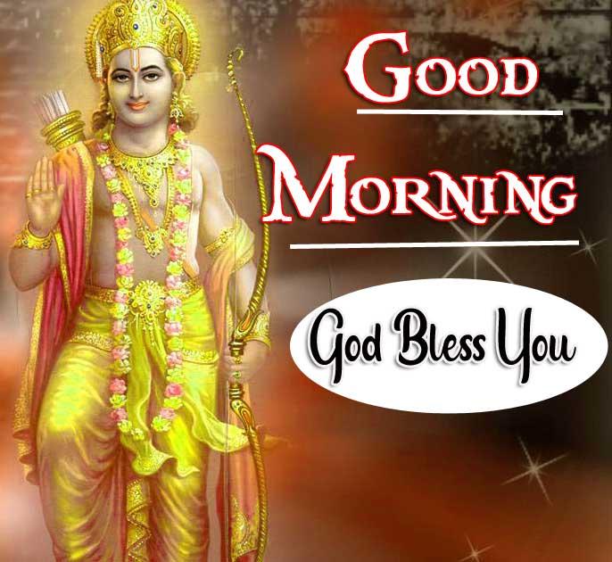 Sri Ram Good Mornign Pics Download
