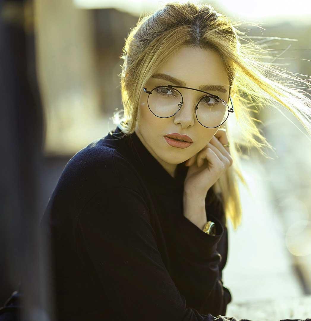 Stylish Profile Wallpaper Photo