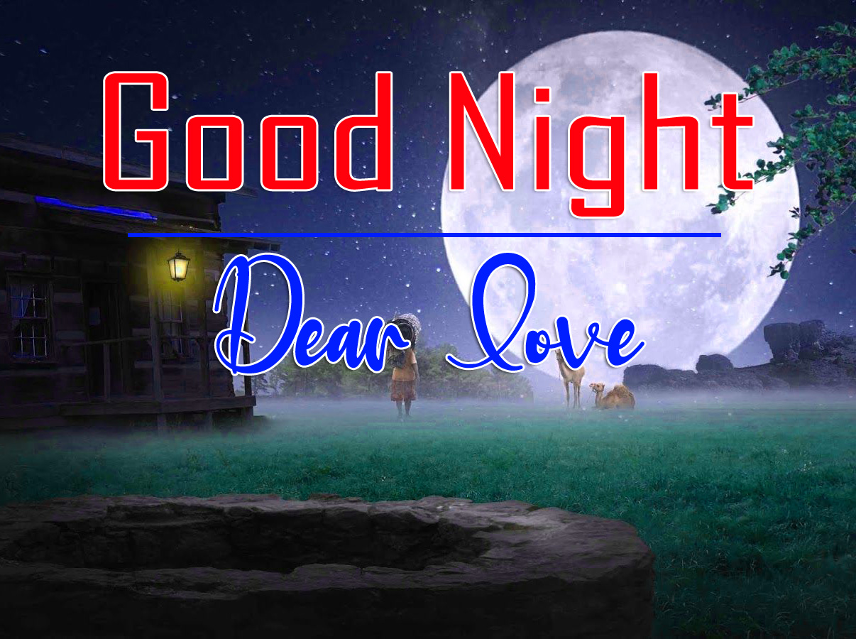 4k Good Night Images Photo Download 2