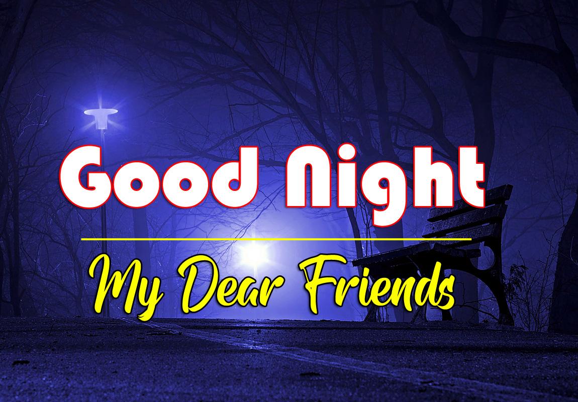 4k Good Night Images Photo Download