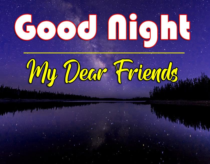 4k Good Night Images Photo Free Download