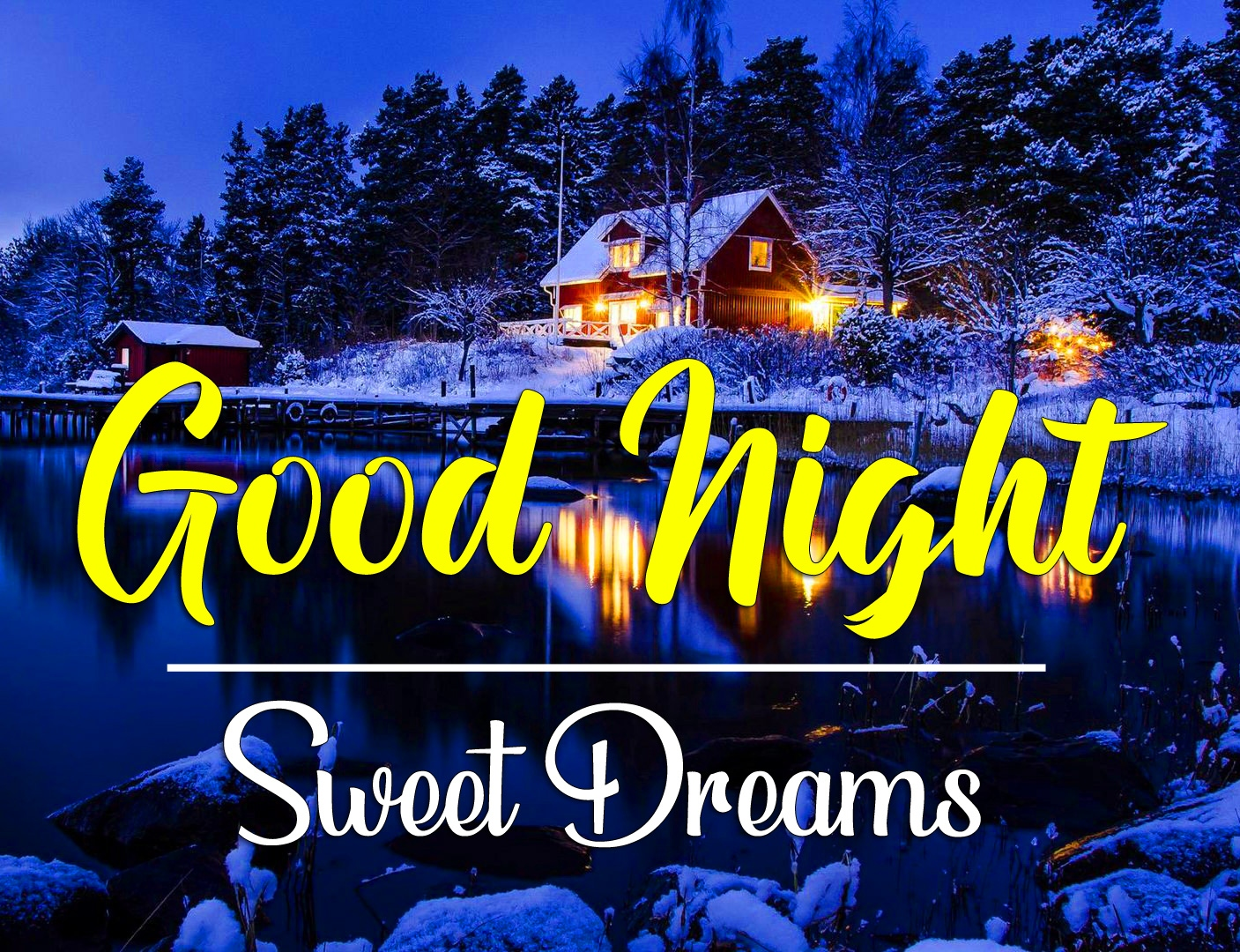 4k Good Night Images Photo Pics Download