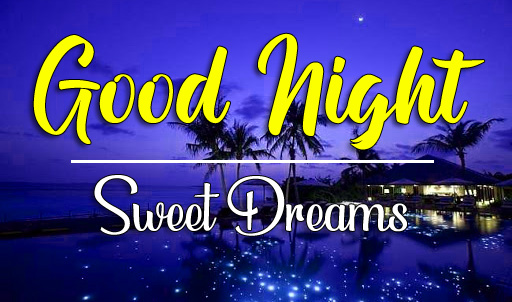 4k Good Night Images Pics Wallpaper With Sweet Heart