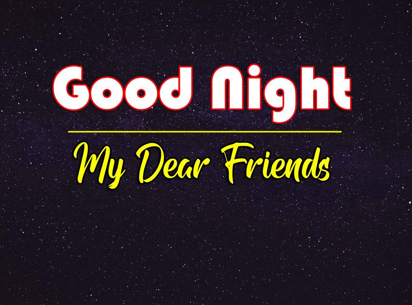 4k Good Night Images Wallpaper Free 8