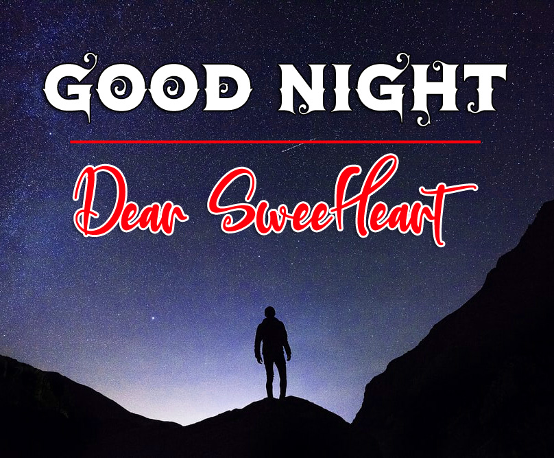 4k Good Night Images Wallpaper Free for Best Friend