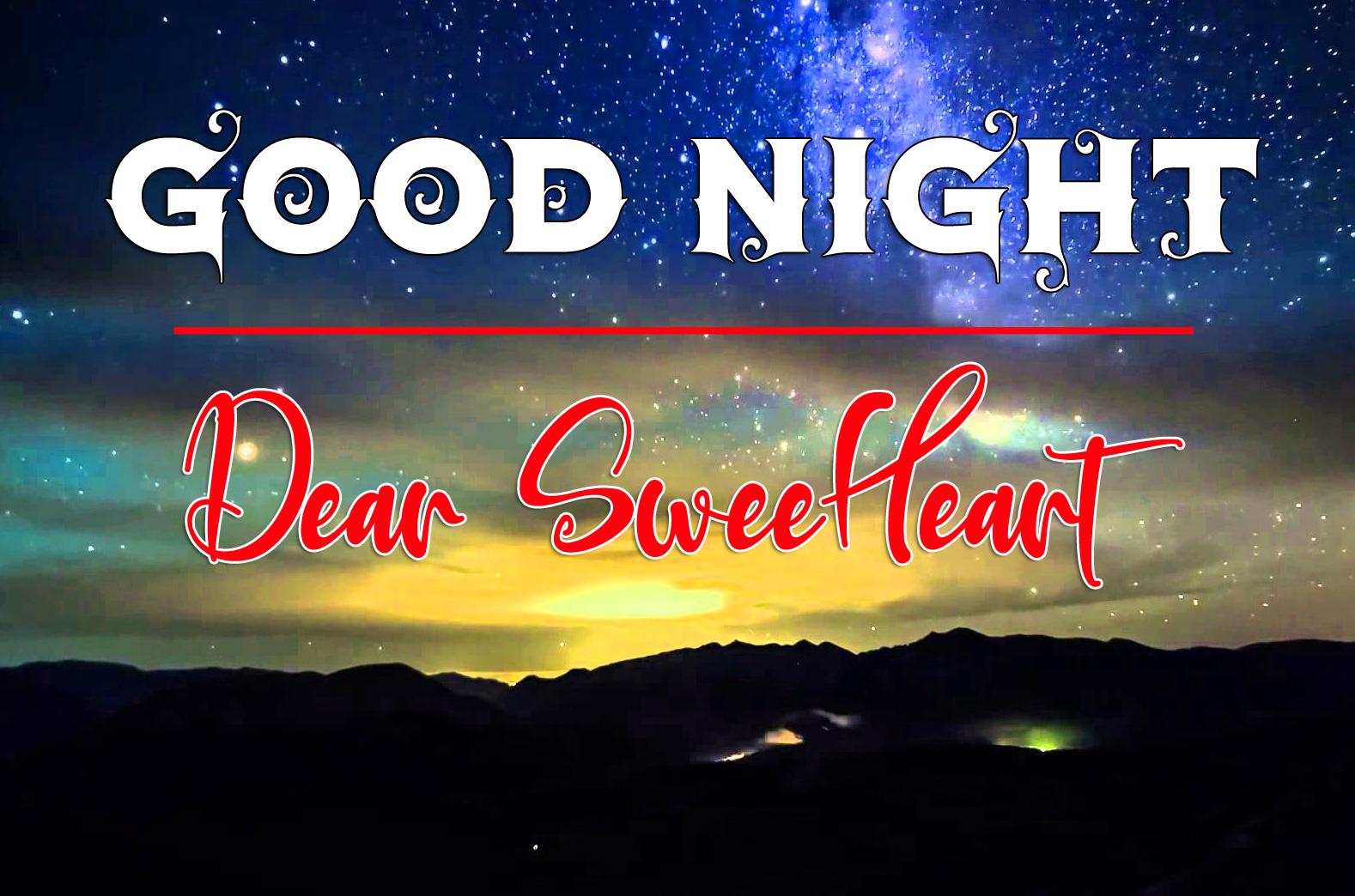 4k Good Night Images Wallpaper Free