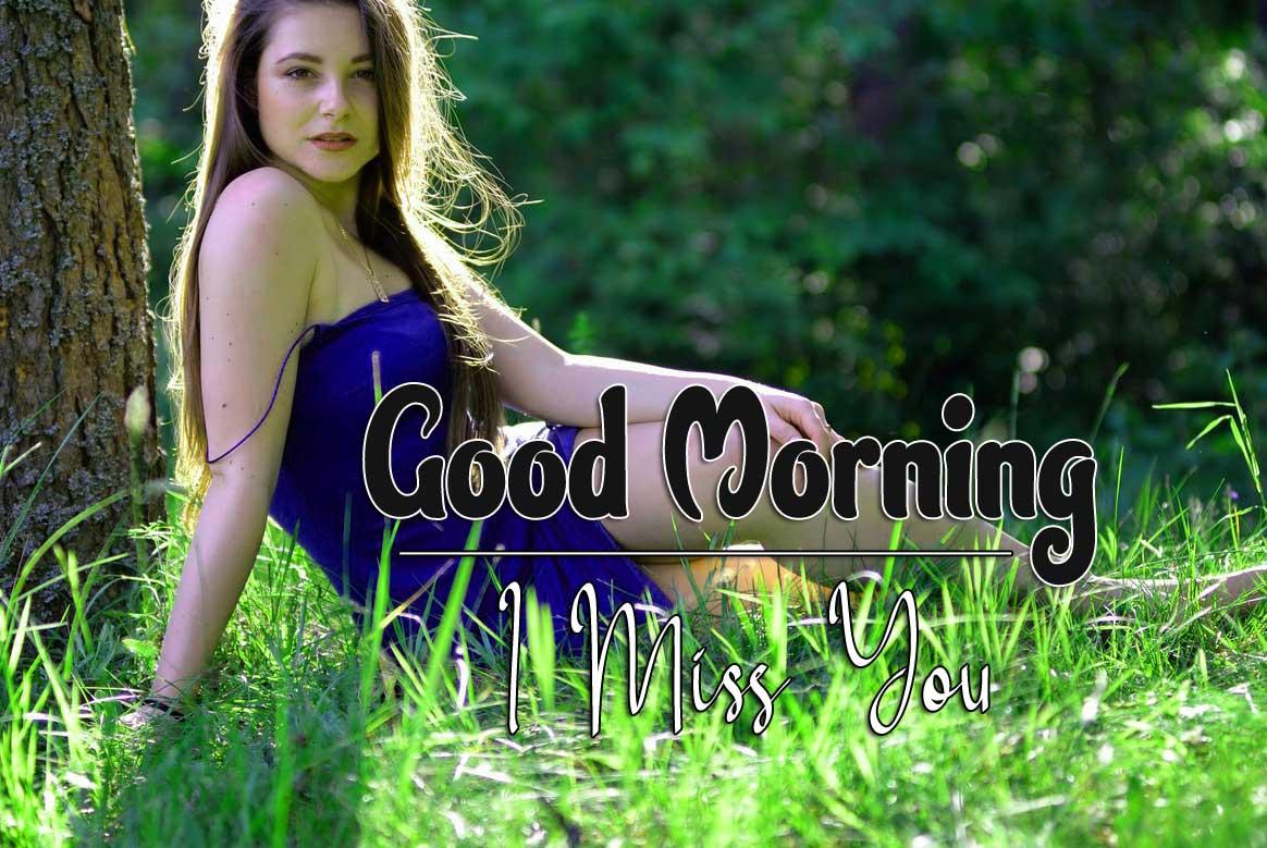Beautiful Girls Free Wonderful Good Morning 4k Pics Images