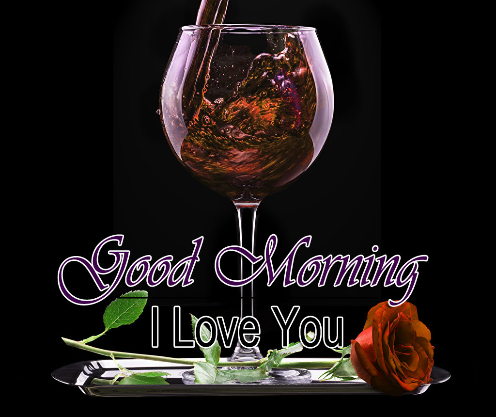 Beautiful Good Morning Wishes Wallpaper Download 5