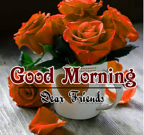 Beautiful Good Morning Wishes Wallpaper Free Download