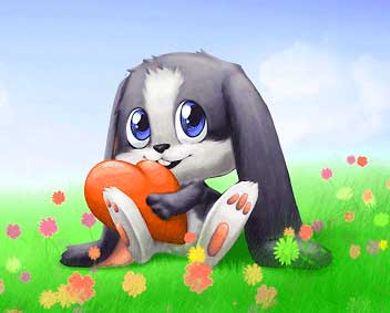 Best Cute Cartoon Dp Photo