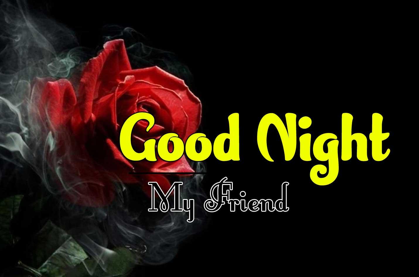 Best Flower Free Full HD Good Night Pics Download
