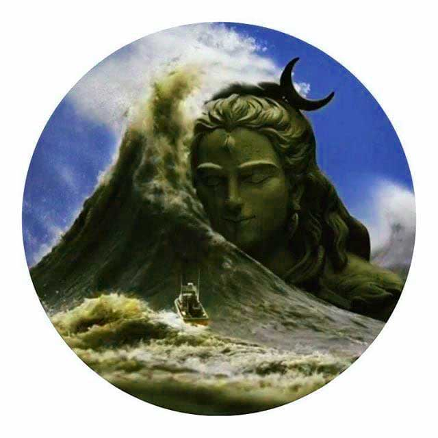 Best Mahadev Whatsapp Dp Images Pictures