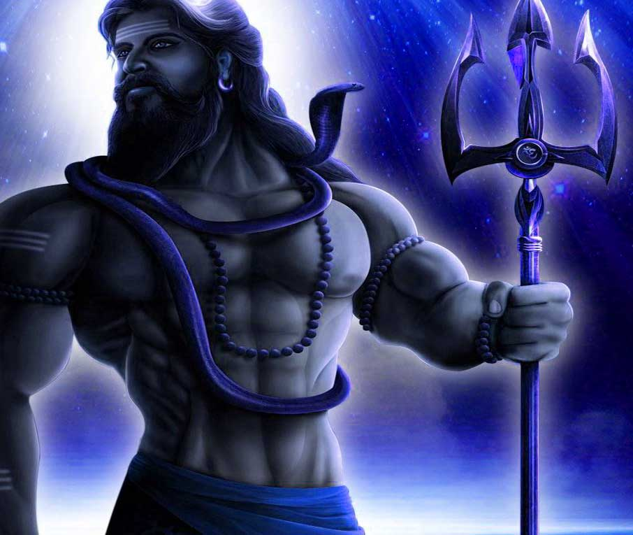 Best Mahadev Whatsapp Dp Images