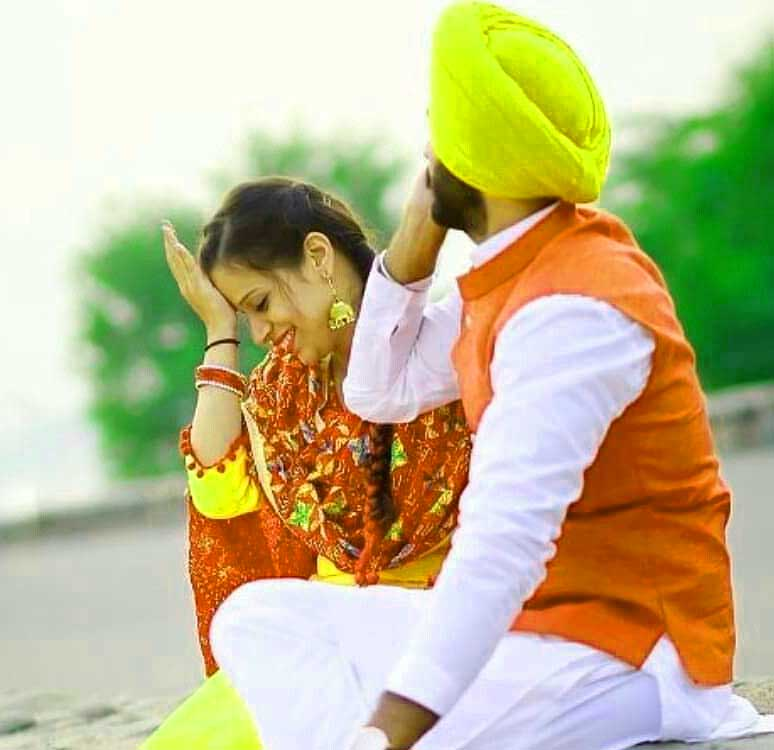 Best Punjabi Coupal Whatsapp Dp Download