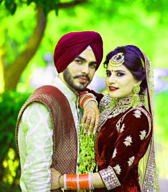 Best Punjabi Coupal Whatsapp Dp Free