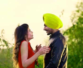 Best Punjabi Coupal Whatsapp Dp Images wallpaper