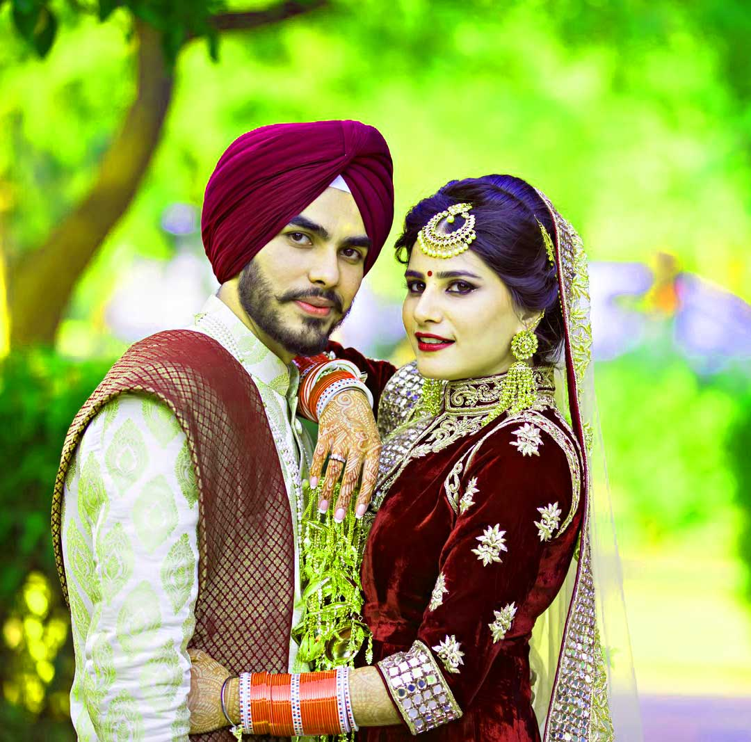 Best Punjabi Coupal Whatsapp Dp Photo Pics