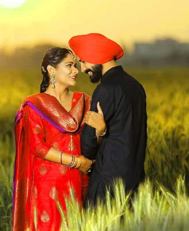 Best Punjabi Coupal Whatsapp Dp Pictures hd