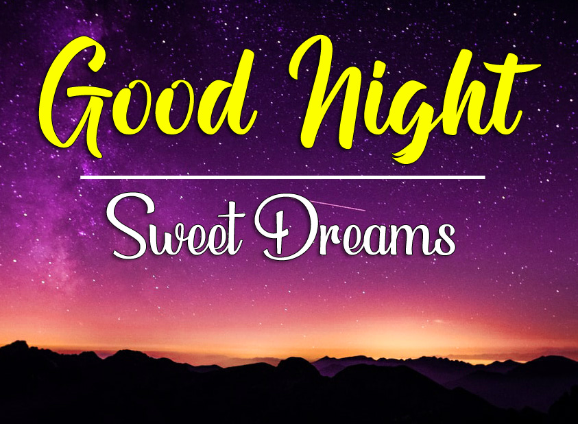 Best Quality 4k Good Night Images Pics Download 3