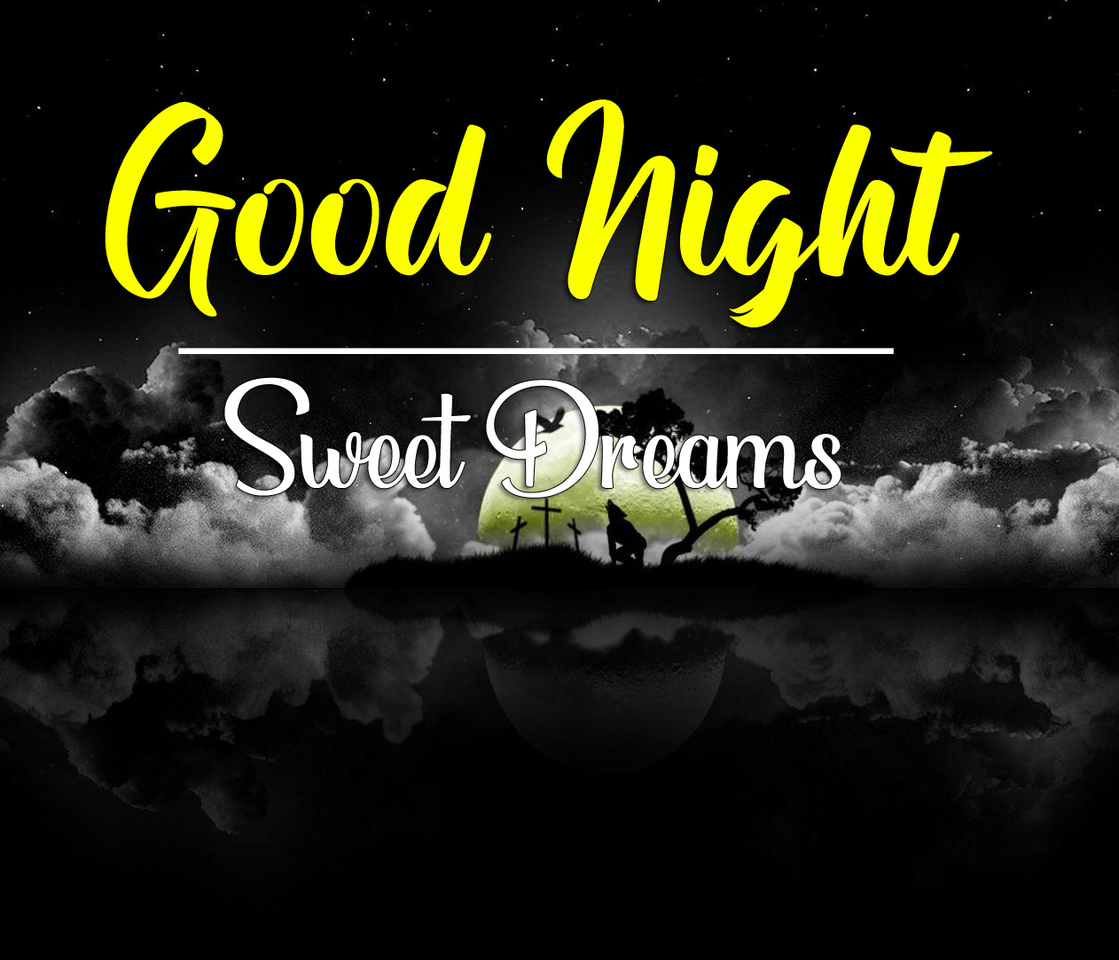 Best Quality Free 4k Good Night Images Pics Download 2