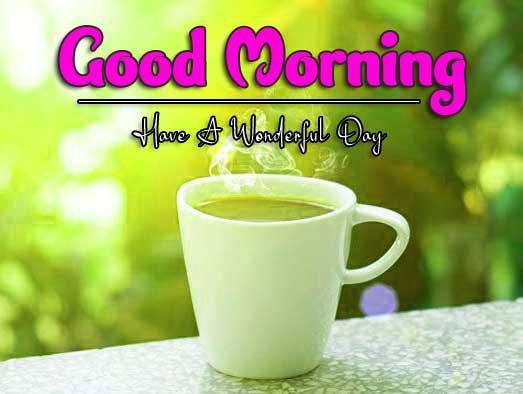 Coffe Wonderful Good Morning 4k Pics Images Download