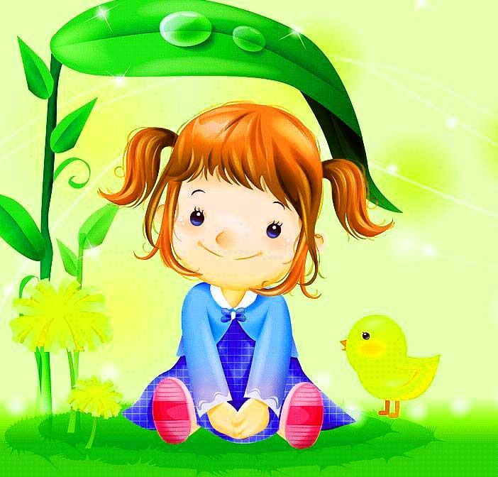 Cute Cartoon Dp Wallpaper For Whatsapp