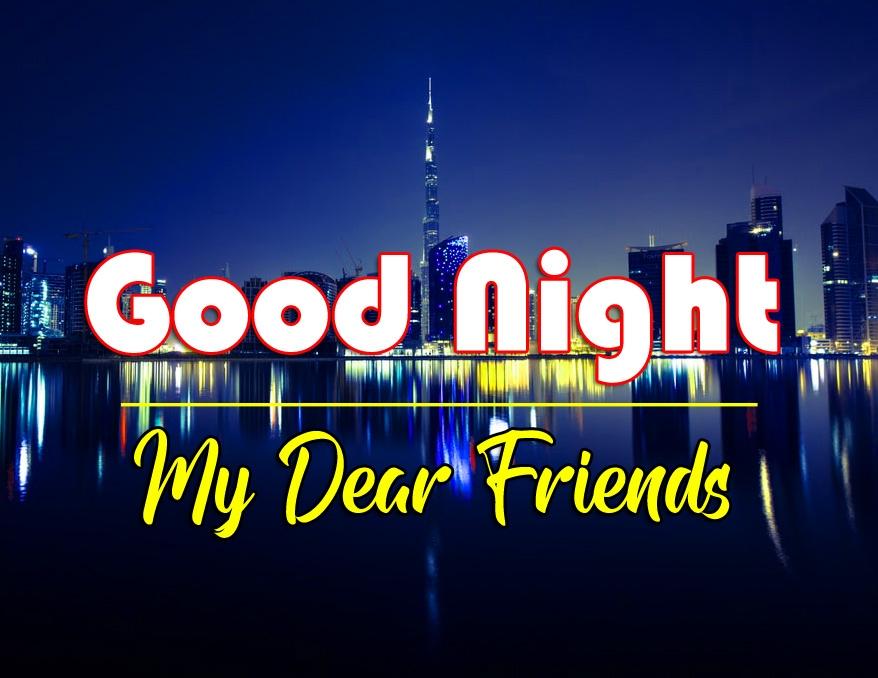Free 4k Good Night Images Pics Download 3
