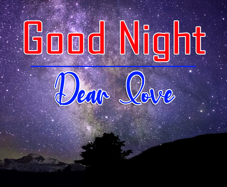 Free Best 4k Good Night Images Pics Download