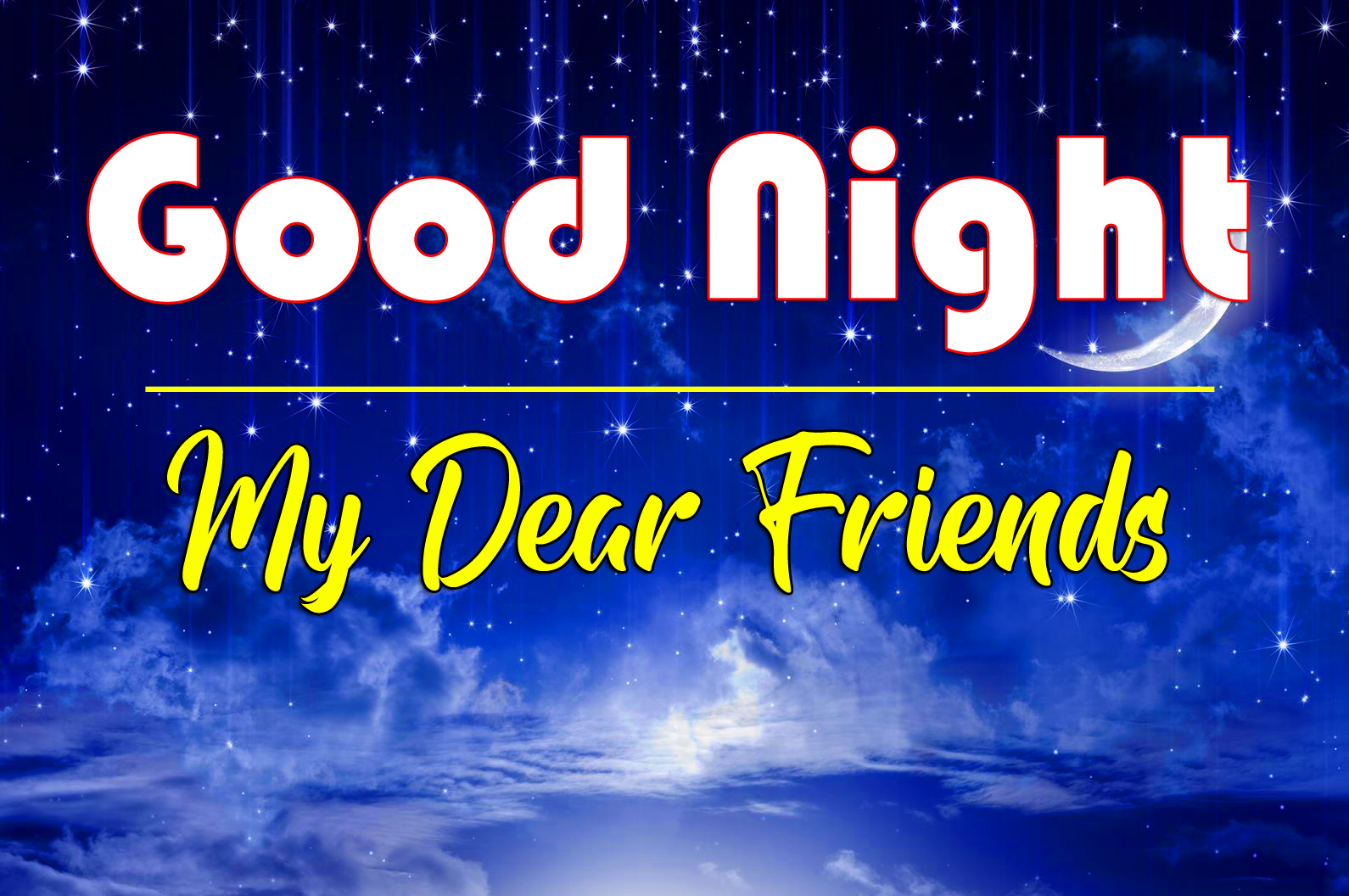 Free Best Quality 4k Good Night Images Pics Download 2
