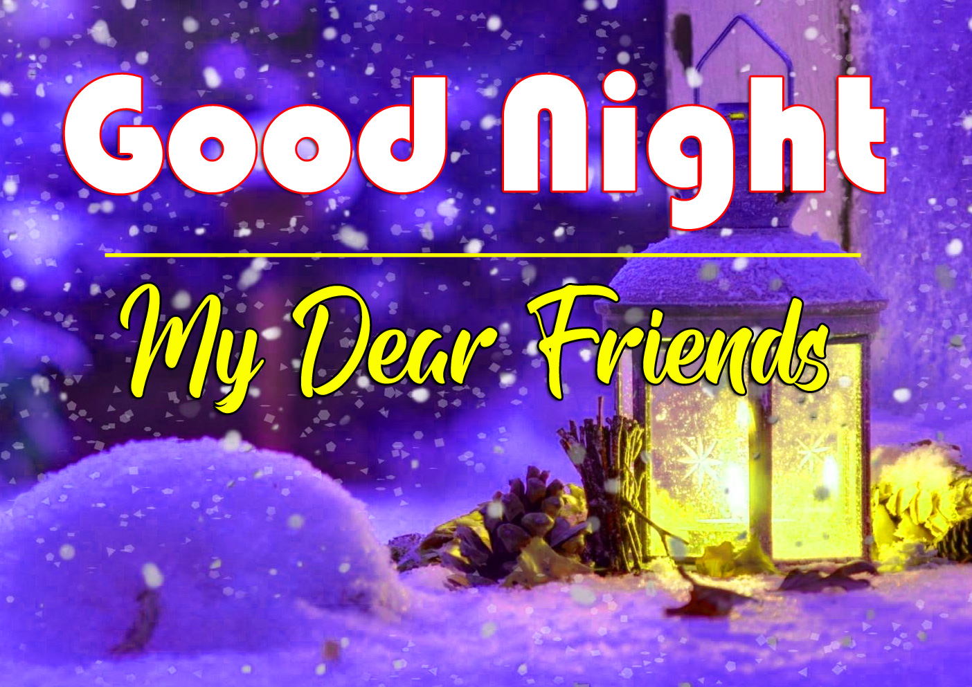 Free Best Quality 4k Good Night Images Pics Download