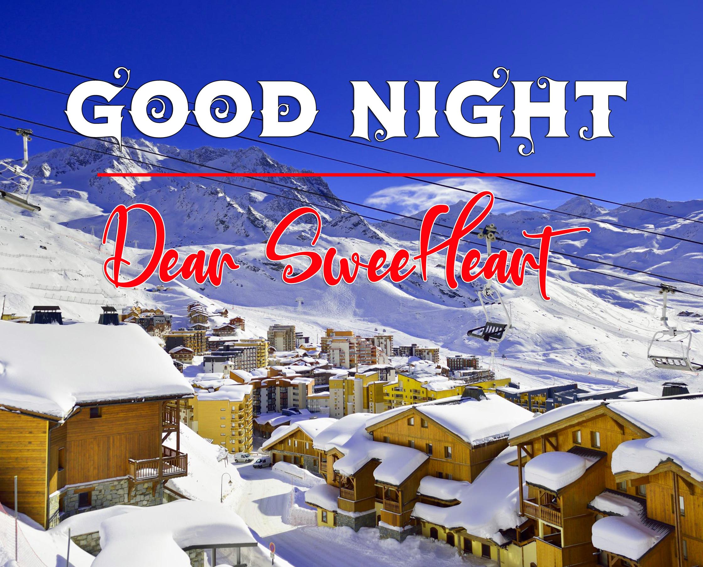 Free Top 4k Good Night Images Pics Download