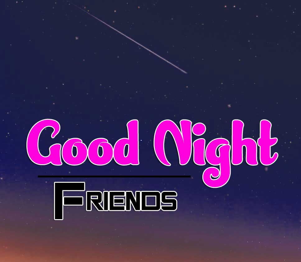 Friend Full HD Good Night Images In hd