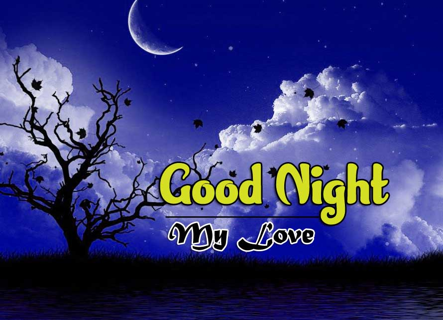 Full HD Good Night Images Pics Download
