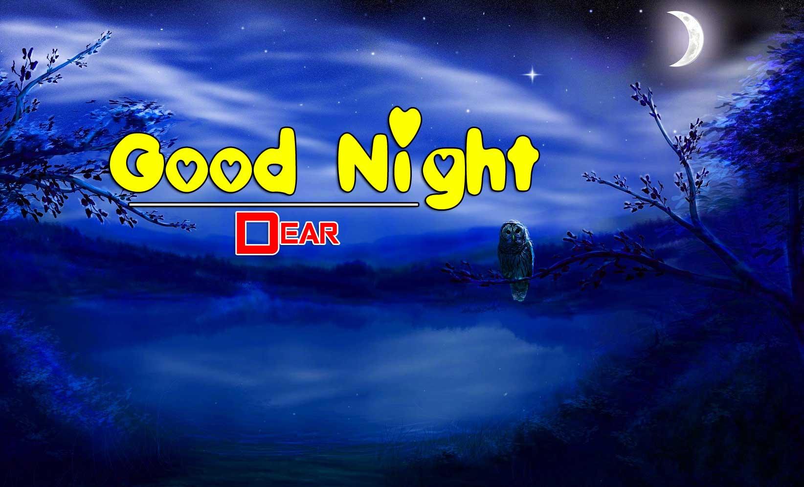 Full HD Good Night Pics Images