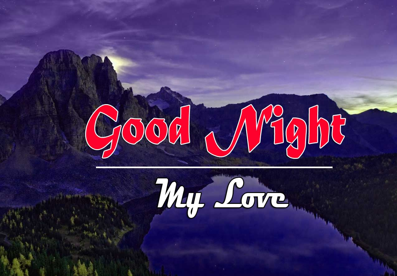 Full HD Good Night Pictures Download Free