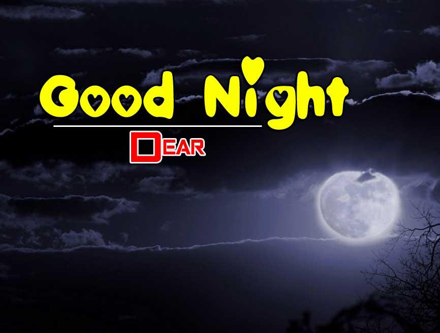 Full HD Good Night Wallpaper Download 2