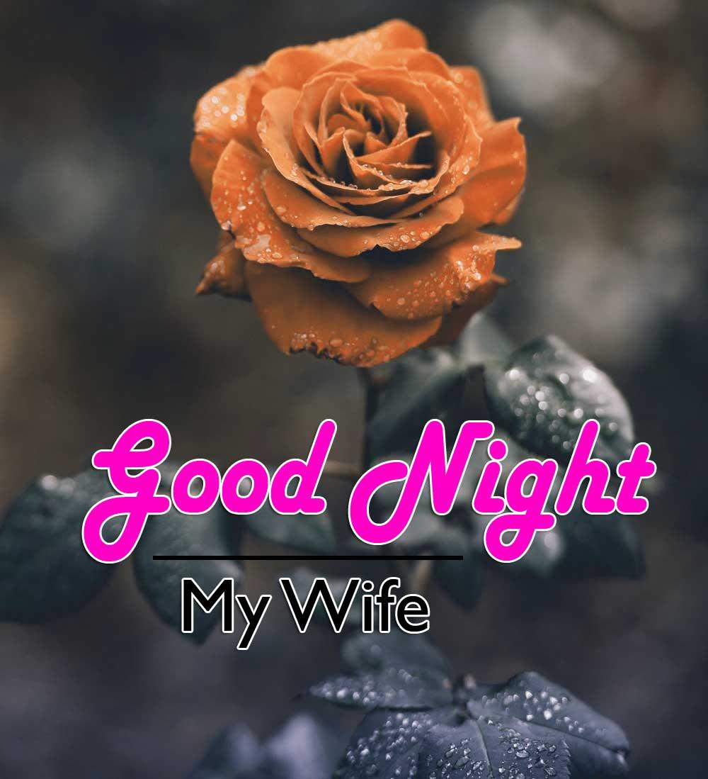 Full HD Good Night Wallpaper Download 3