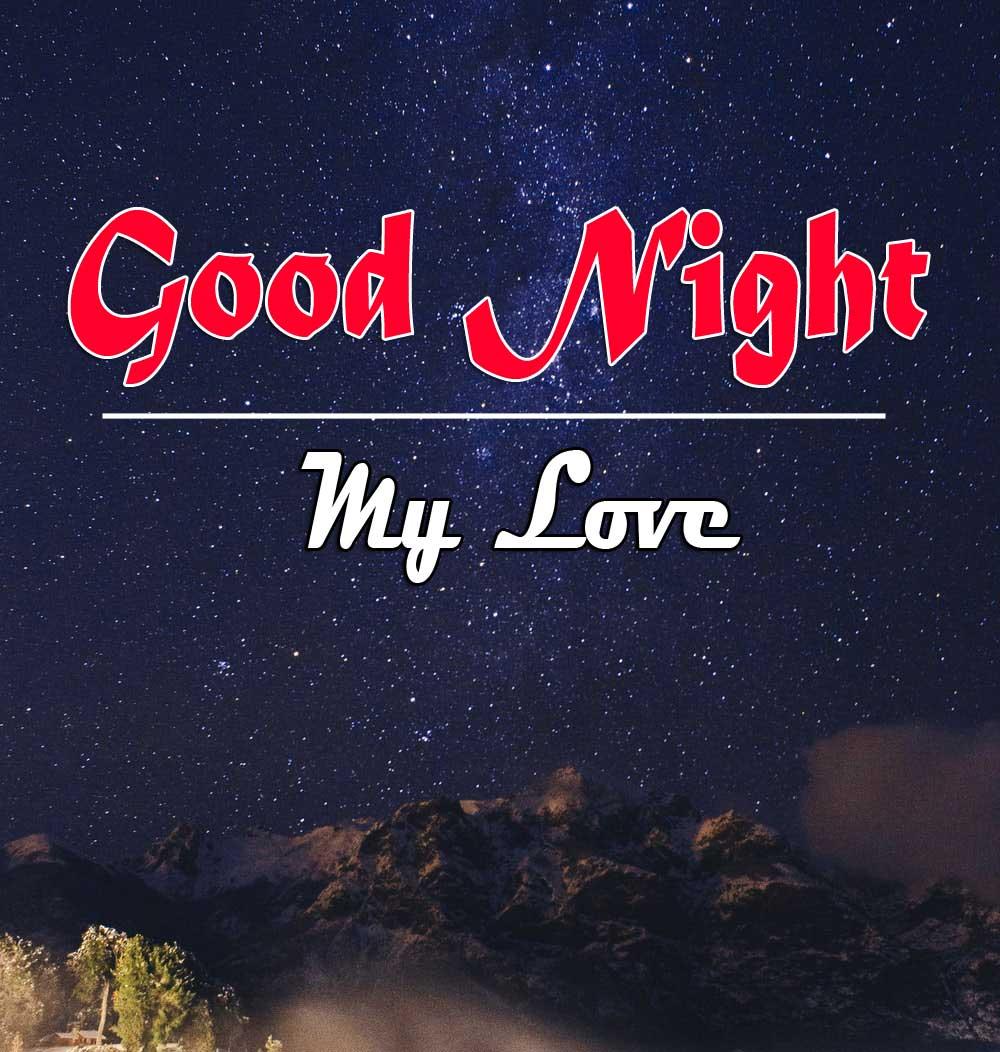 Full HD Good Night Wallpaper Download 4