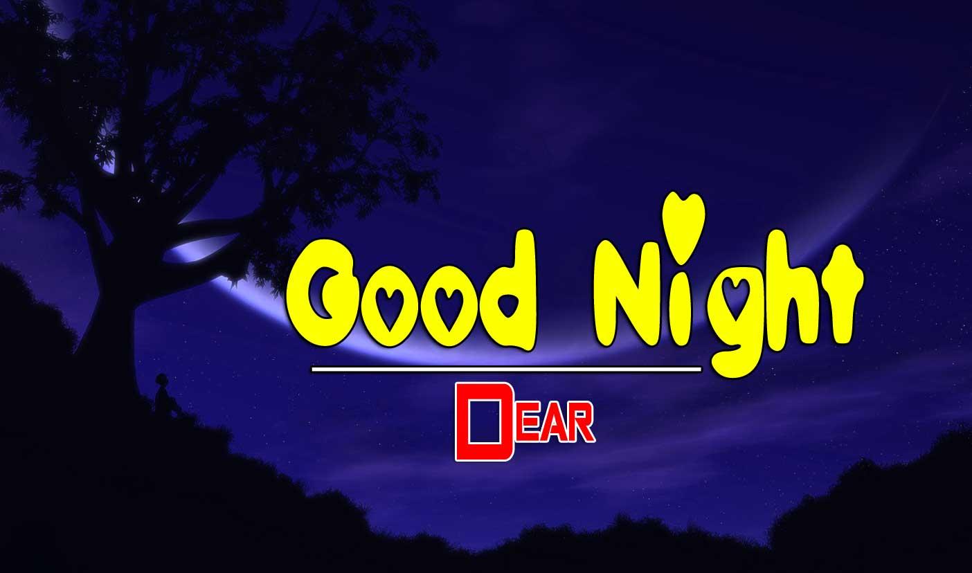 Full HD Good Night Wallpaper Free 2