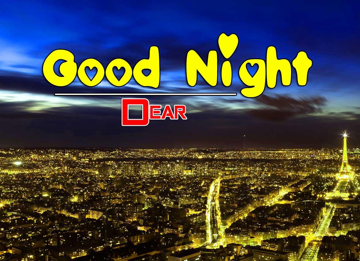 Full HD Good Night Wallpaper Free 3