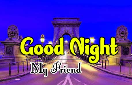Full HD Good Night Wallpaper Free 4