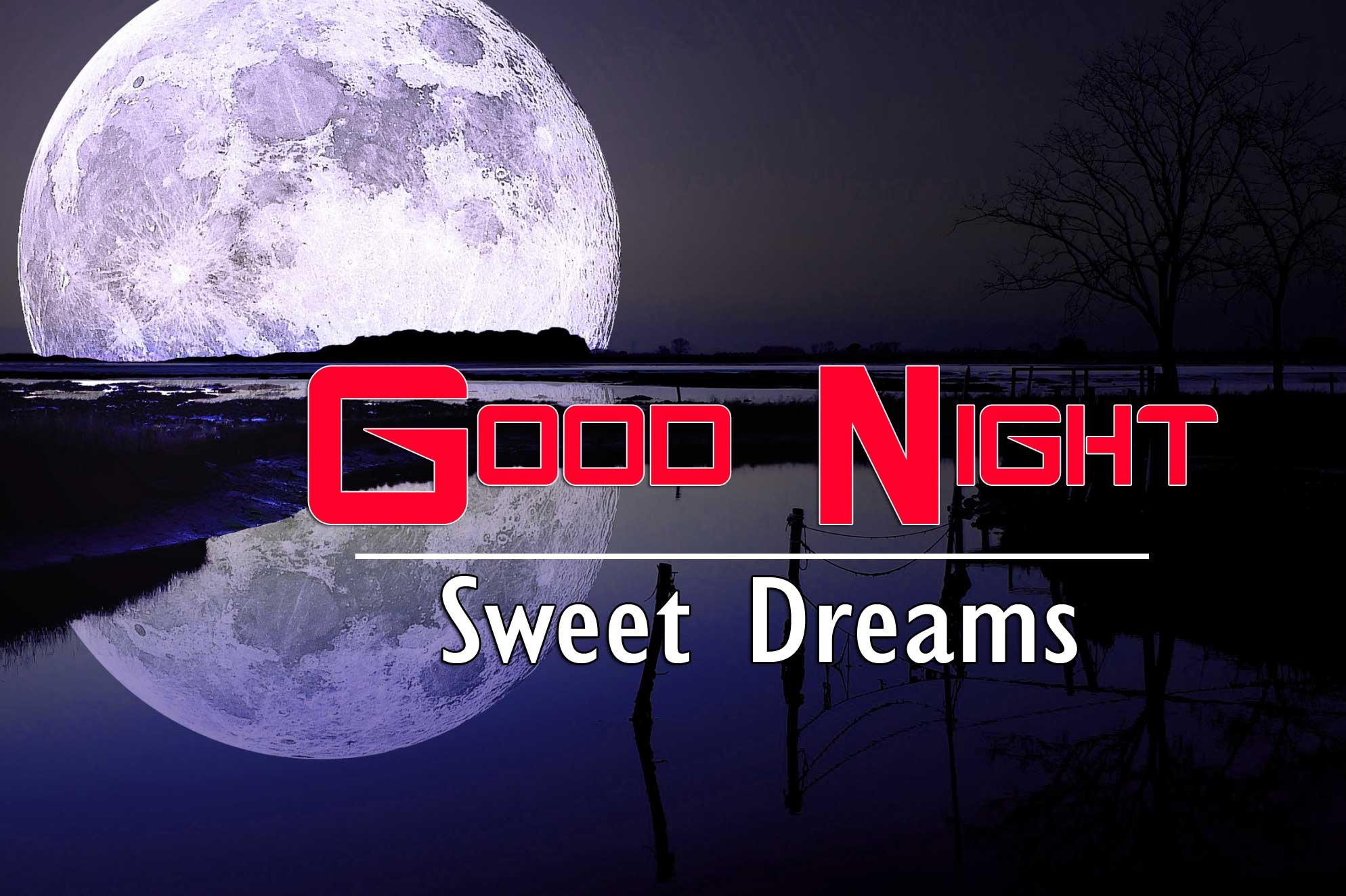 Full HD Good Night Wallpaper Free Download